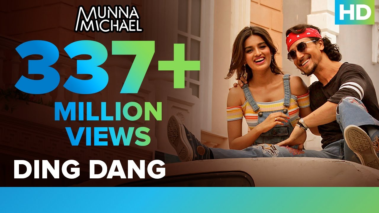 ding-dang-video-song-munna-michael-2017-tiger-shroff-nidhhi-agerwal-javed-mohsin-eros-now