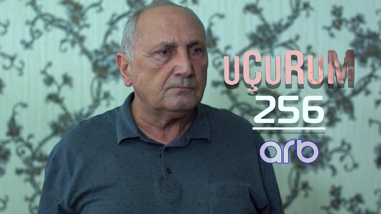Uçurum (256-cı bölüm) - TAM HİSSƏ