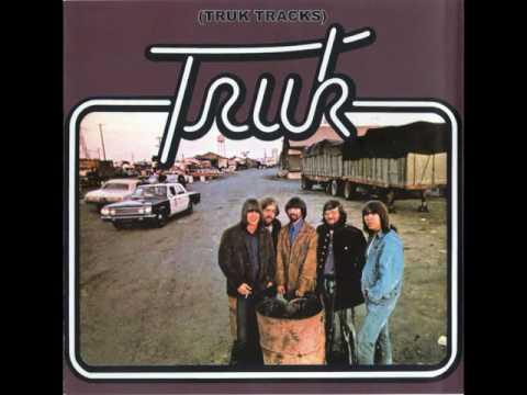 Truk - Truk Tracks  1970  (full album)