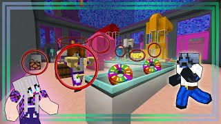 What PopularMMO's and GamingWithJen Missed - Donut Tycoon!