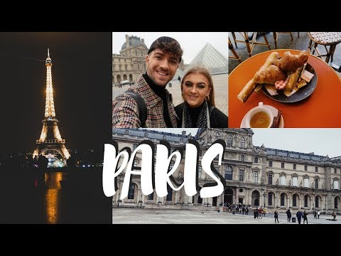 PARIS VLOG 2019 | AUTUMN | WHAT TO DO AND SEE IN PARIS