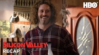 Silicon Valley Season 3: Season 1 & 2 Recap (HBO)