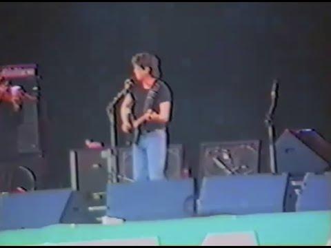 Velvet Underground Glastonbury Festival 25 jun 1993 Full Show
