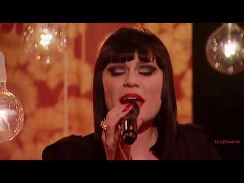 Jessie J s Young Blood  The Naked&Famous  Performance