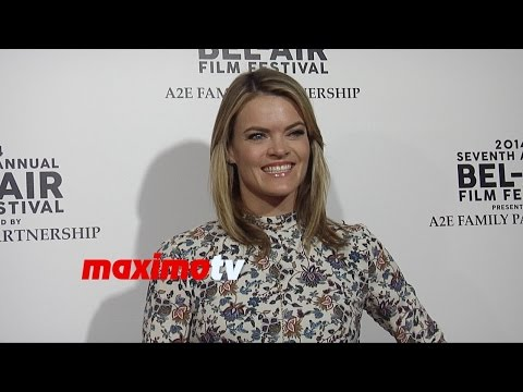 Missi Pyle | 2014 Bel-Air Film Festival | Red Carpet