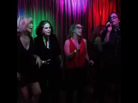 Karaoke Pre Thanksgiving 3 2016