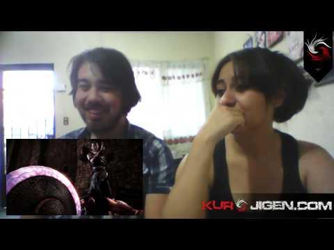 KJTv Ep7 Video Games Reaccion Mortal Kombat X
