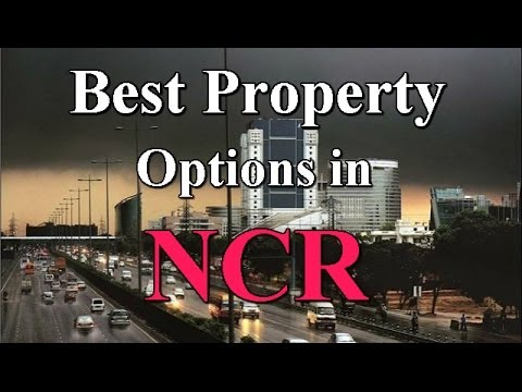 Best Property Investment bets in NCR | The Property Guide