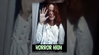 HORROR HIGH | Austin Stoker | Full Length Sci-Fi Movie | | English | HD | 720p