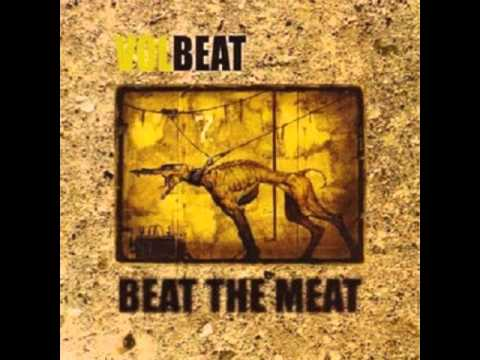 Volbeat - Beat The Meat EP [DEMO ALBUM] [HQ]