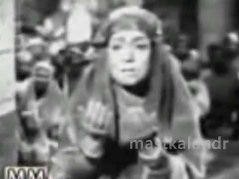 Meri Jholi Ko Bhar De Aye Khuda..Rafi_Shamshad Begum_R M Ali Khan_Sardar Malik..a Tribute