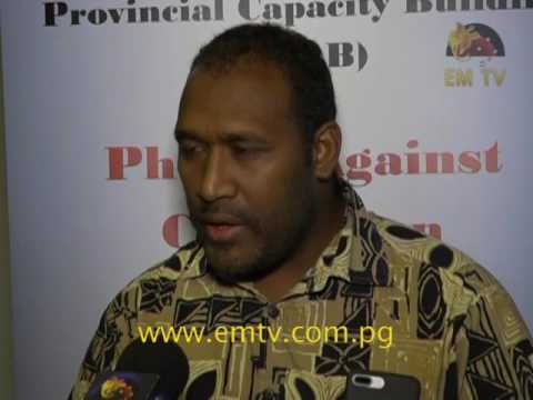 Pacific Island Countries Vow to Exchange Knowledge with PNG