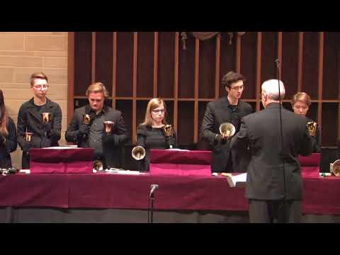 Hastings College Handbell Choir Concert and Millennial Vibe Mp3