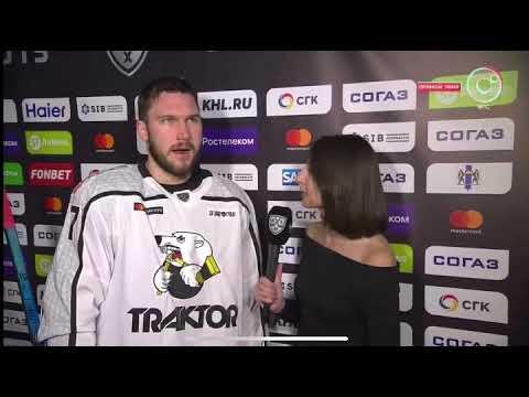 Интервью Вячеслава Основина