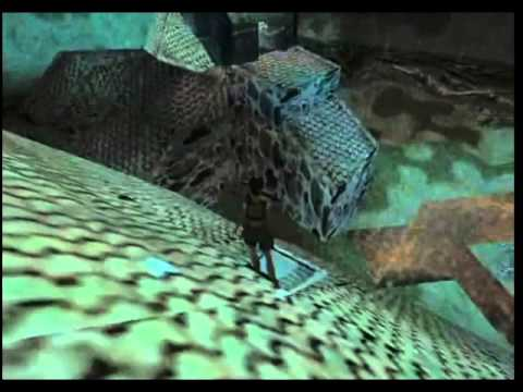 tomb raider: chronicles dreamcast download