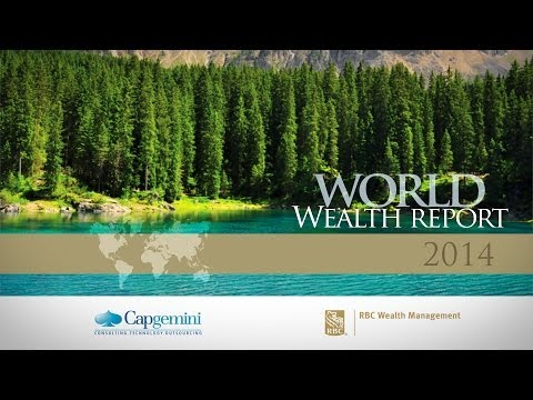 Exploring the World Wealth Report 2014