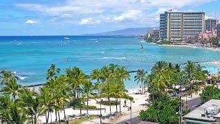Where to Stay in Honolulu, Hawaii