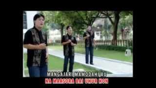 Lagu Rohani Simalungun 2015 : Ilobei Mu Tuhan - Seventen Trio