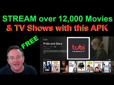 🔴STREAM 12,000+ MOVIES And TV SHOWS - FREE And LEGAL