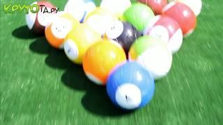 видео аренда аттракционов для спорта