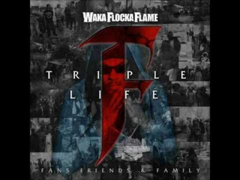 Waka Flocka Flame Triple F Life Deluxe Edition