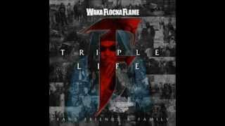 Waka Flocka Flame Triple F Life (Deluxe Version) (All Album)
