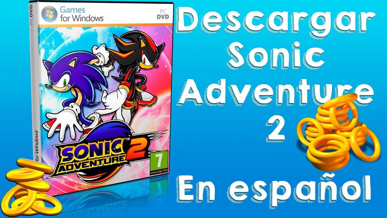descargar sonic adventure 2 battle para pc gratis