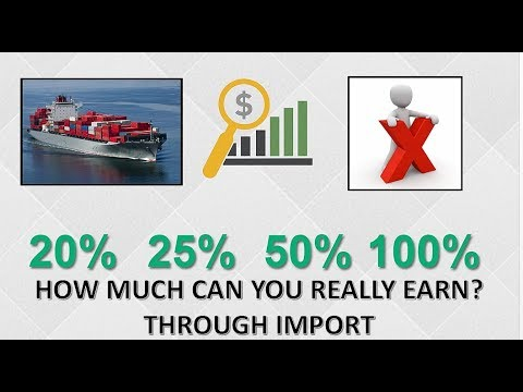 HOW IMPORTANT IS IMPORT FOR ONLINE SELLERS
