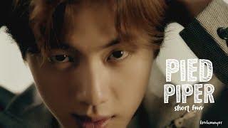 Video BTS 방탄소년단 - Pied Piper (Short FMV) download MP3, 3GP, MP4, WEBM, AVI, FLV Agustus 2018