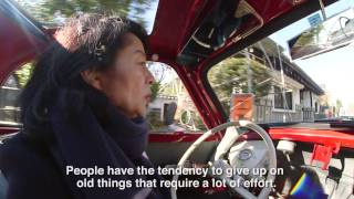 #BMWストーリー - BMWstories: My Isetta