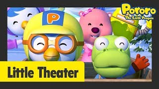 Pororo English Episodes l Let's go on a trip | Pororo's Little Theater l Learning Good Habits