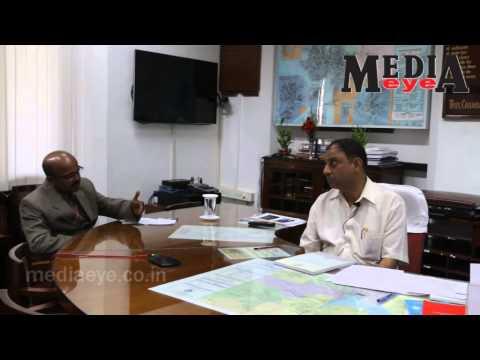 Hemant Kumar, General Manager, Western Railway,_mediaeye