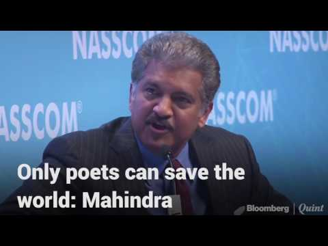 Anand Mahindra On Modi, Trump and Dharmendra