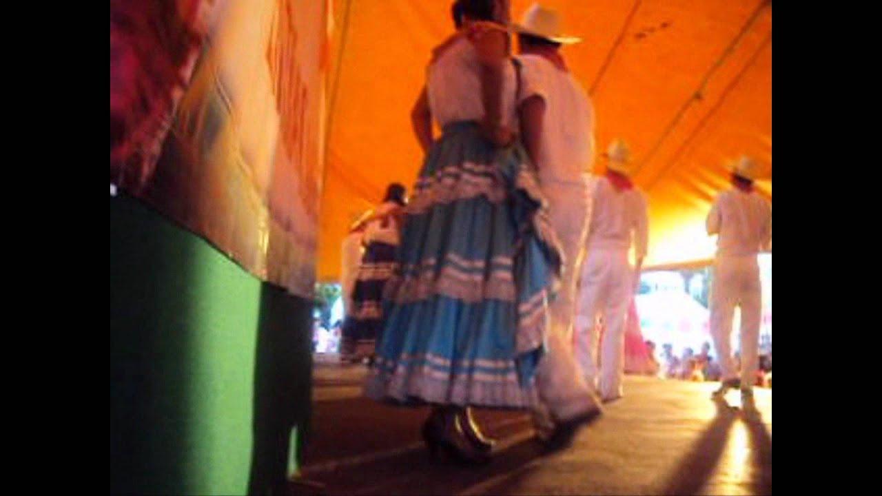 COPLAS Y VERSOS DE LA COSTA CHICA DE OAXACA - YouTube