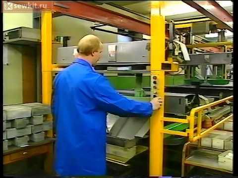 промышленное швейное оборудование, швейные машины в Челябинске