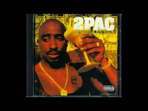 2 Pac- Toss It Up (Nu-Mixx Klazzics) 07