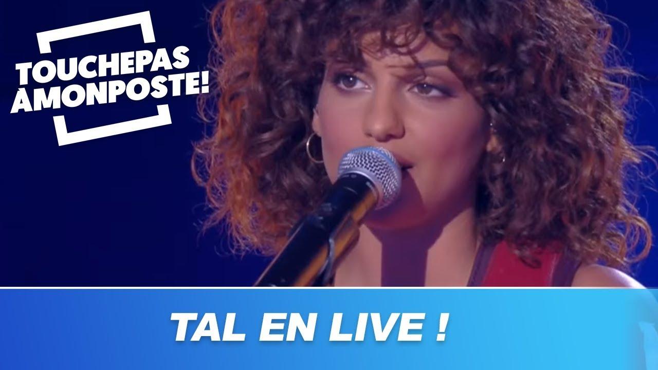 Tal - ADN (Live @TPMP)