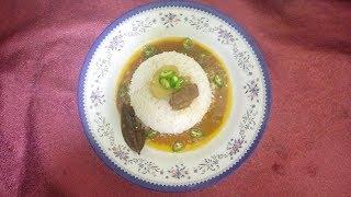aloo goshat recipe cook with fatima