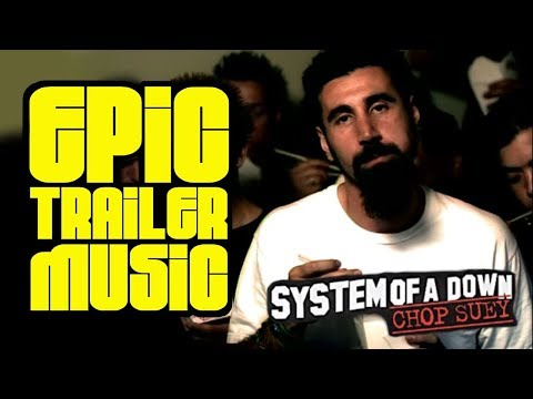 Chop Suey  System Of A Down EPIC Orchestral
