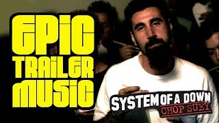 Chop Suey - System Of A Down (EPIC Orchestral Cover)