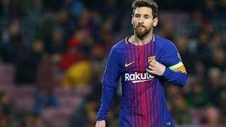 ¿Que le pasa al Barcelona?