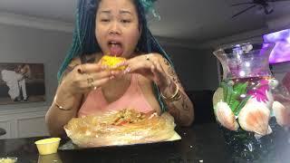 Crab boil lovelymimi