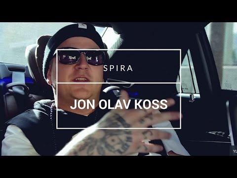 """Spira - """"Jon Olav Koss"""" [OFFISIELL MUSIKKVIDEO]: YLTV"""