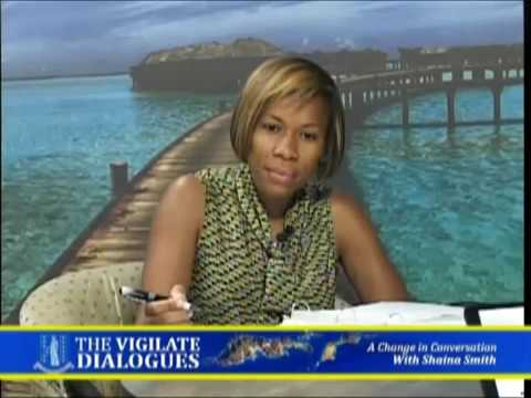 "Virgin Islands History and Culture with Cromwell ""Edju En Ka"" Smith"