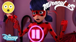 Miraculous Tales of Ladybug & Cat Noir | The Puppeteer | Disney Channel UK