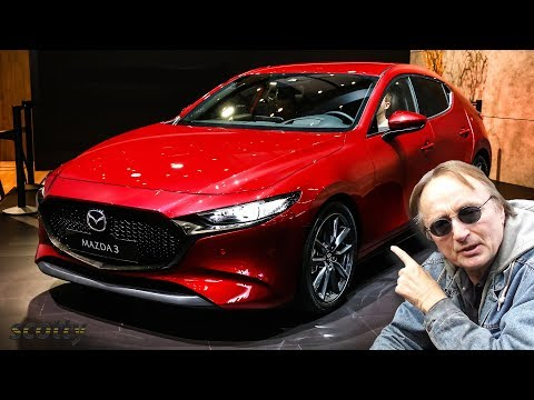 Here's Why Mazda is Changing the Game