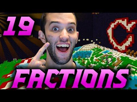 "Minecraft COSMIC Faction: Episode 19 ""HOW I GOT THIS BLACK EYE?!"" w/ MrWoofless"