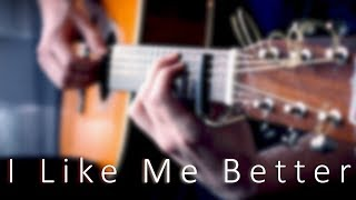 Lauv - I Like Me Better - Fingerstyle Guitar Cover