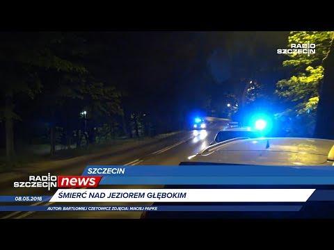 Radio Szczecin News 08.05.2018