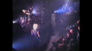 Killing Joke - Follow The Leaders (Paradiso, Amsterdam 6th July 1981)